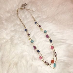 BRAND NEW Chico's Necklace!